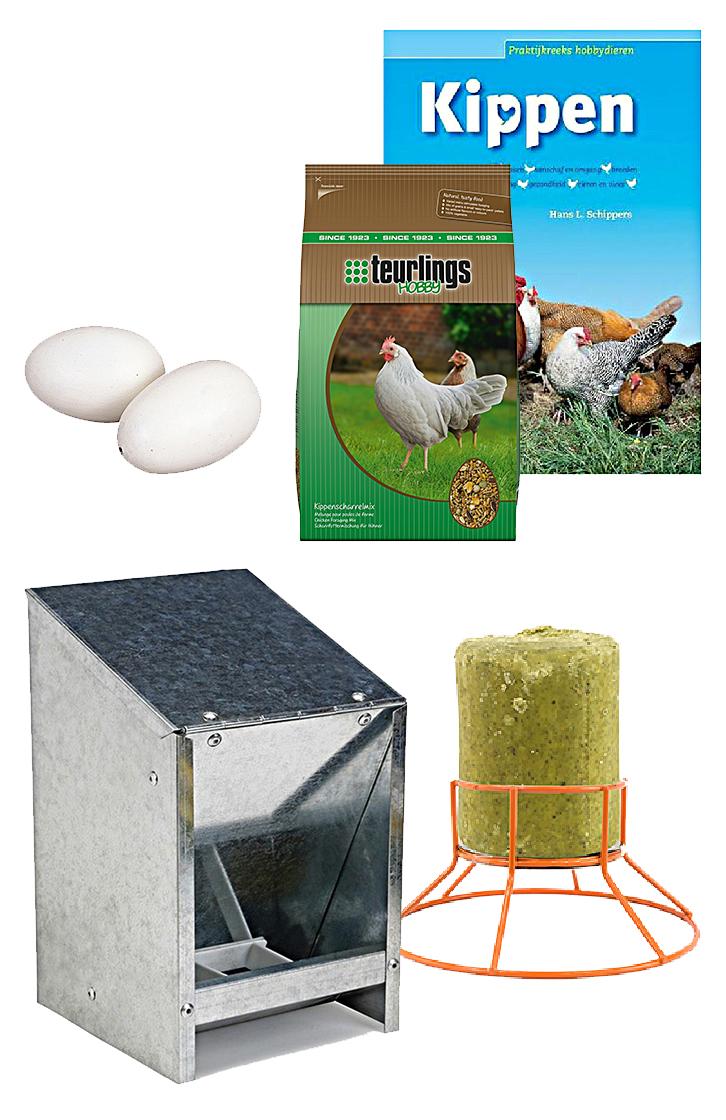 Poultry Set